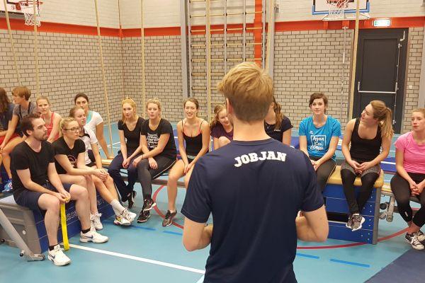 Ouderwets Gymmen Groningen
