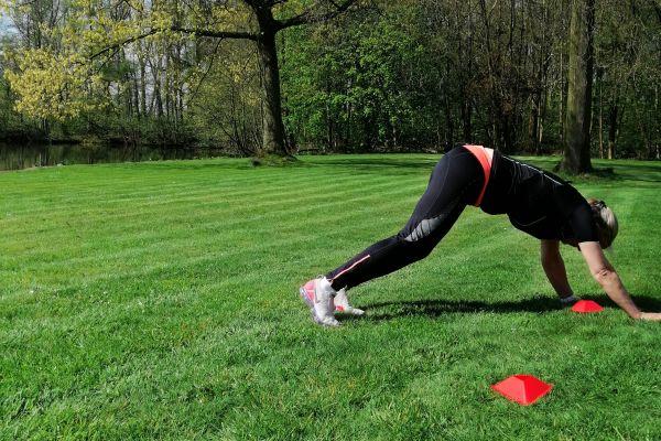 Personal Training @ Home - 60 minuten